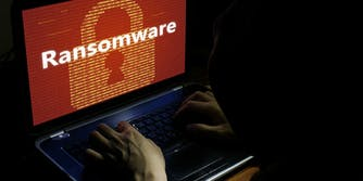 cybersecurity researcher hack ransomware malware virus