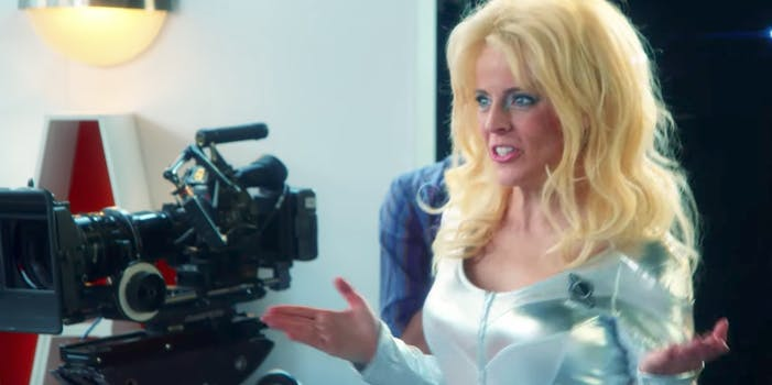 lady dynamite season 2 trailer