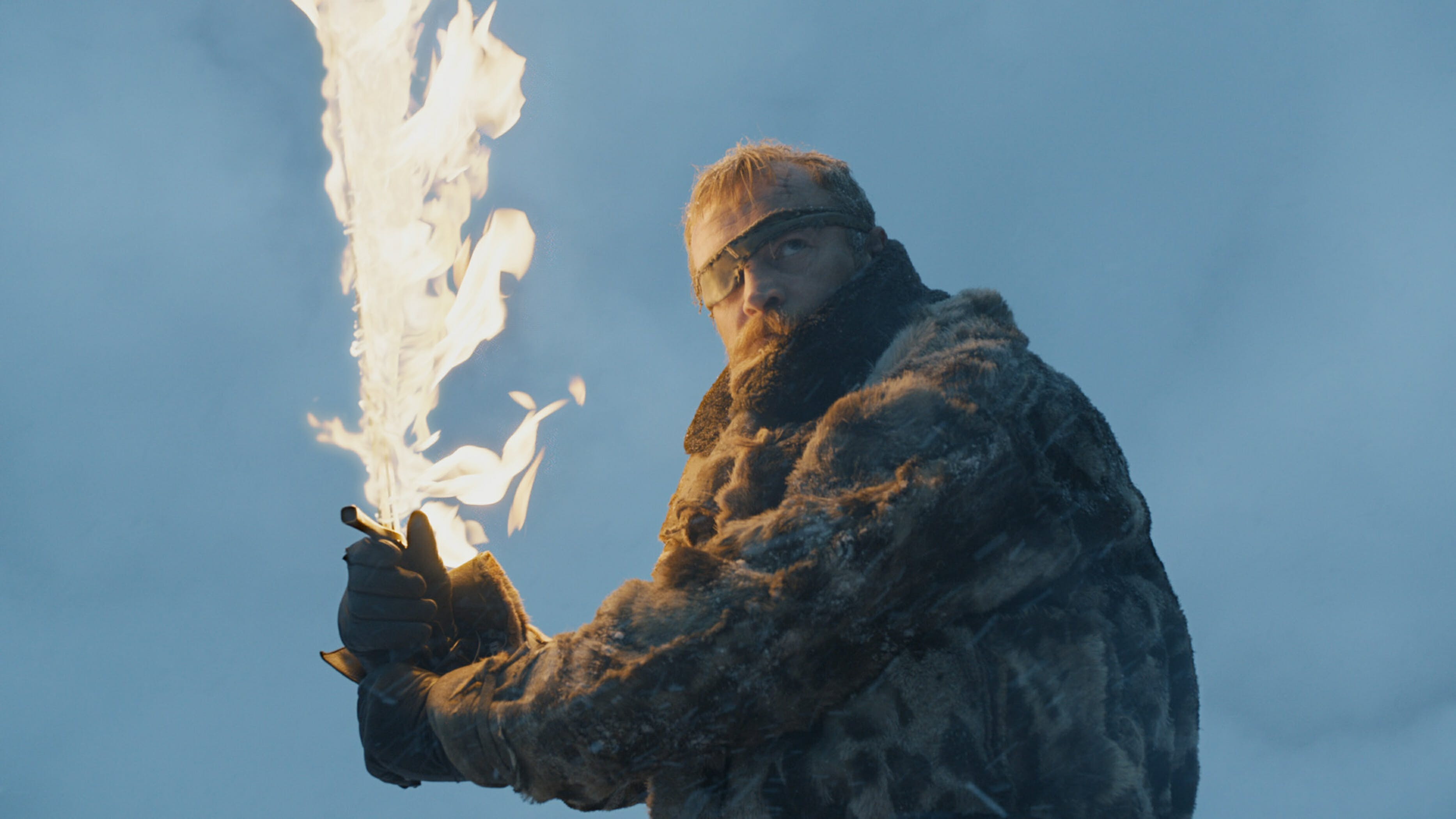 beyond the wall preview
