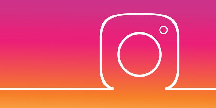 instagram logo social media