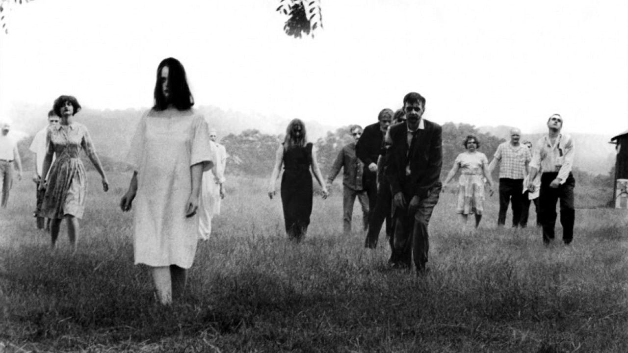 movies on YouTube: Night of the Living Dead
