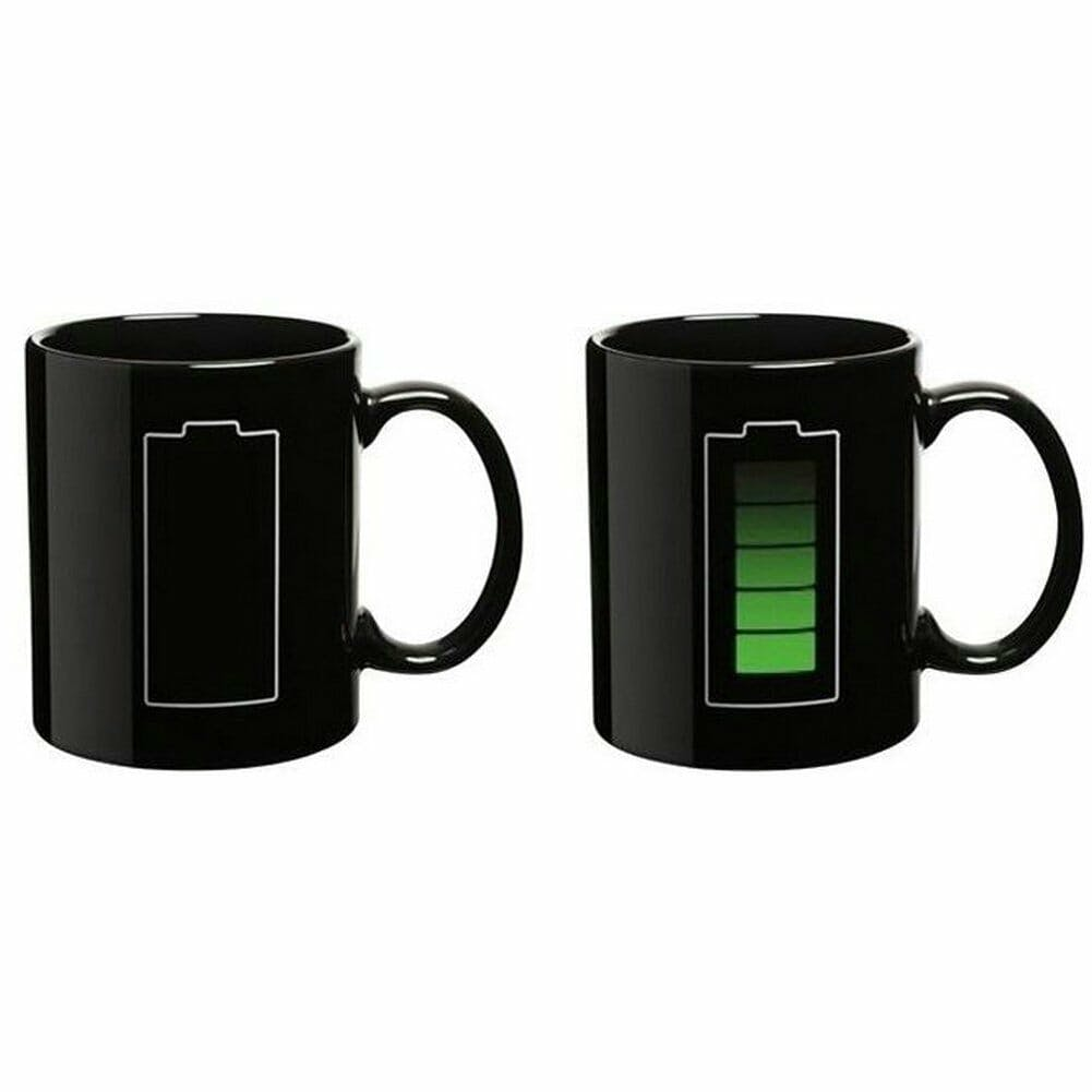 power up mug