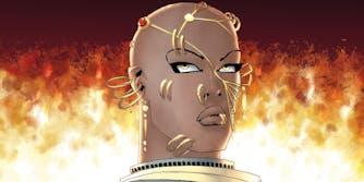 xerxes 300 sequel comic