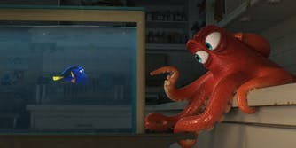 Best kids movies on Netflix: Finding Dory