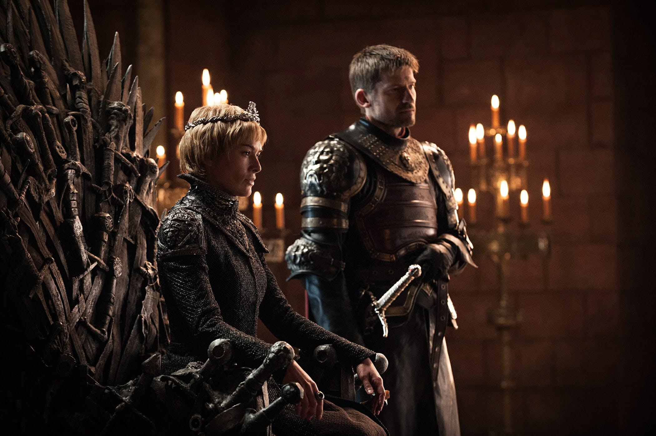 cersei throne