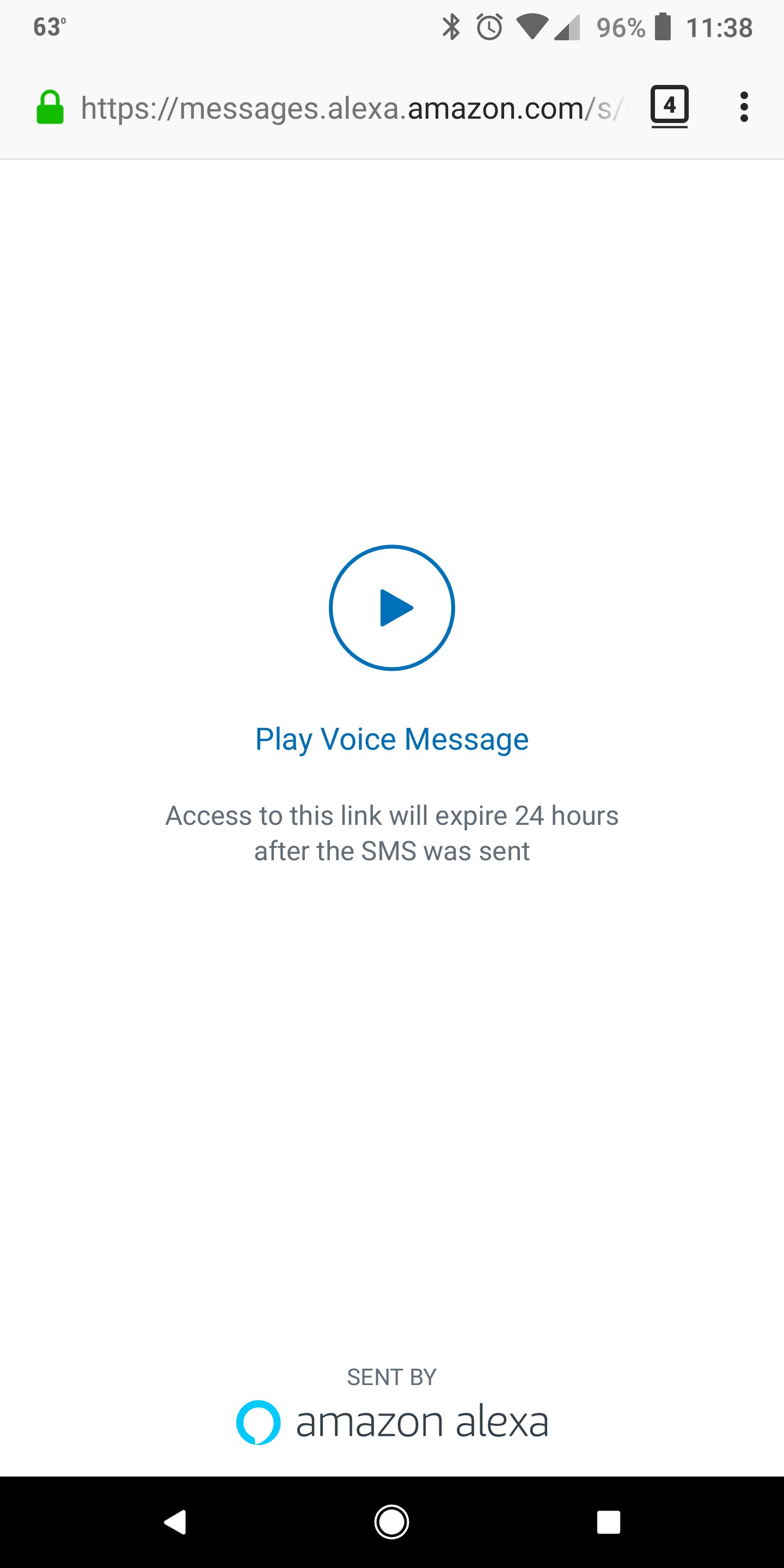 how to send a text with amazon alexa - text message audio
