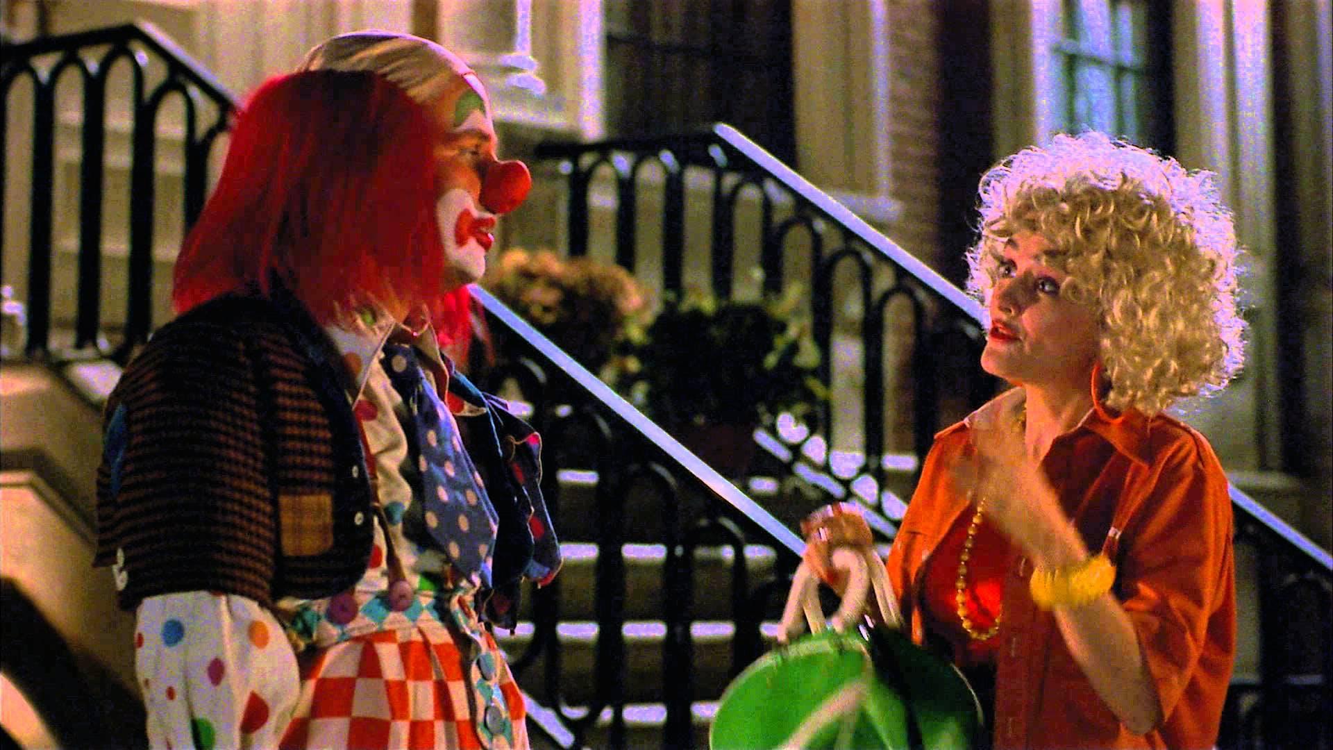 adam sandler movies : Shakes the Clown
