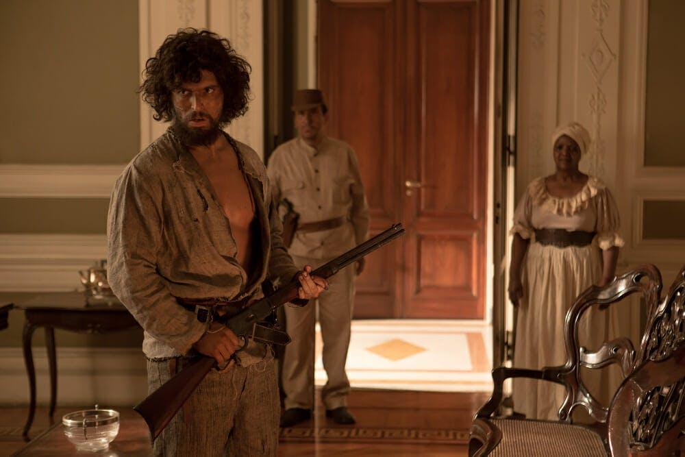 netflix foreign movies : the killer O Matador