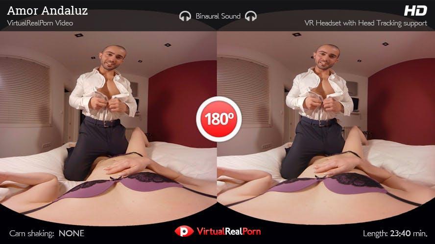 Oculus porn