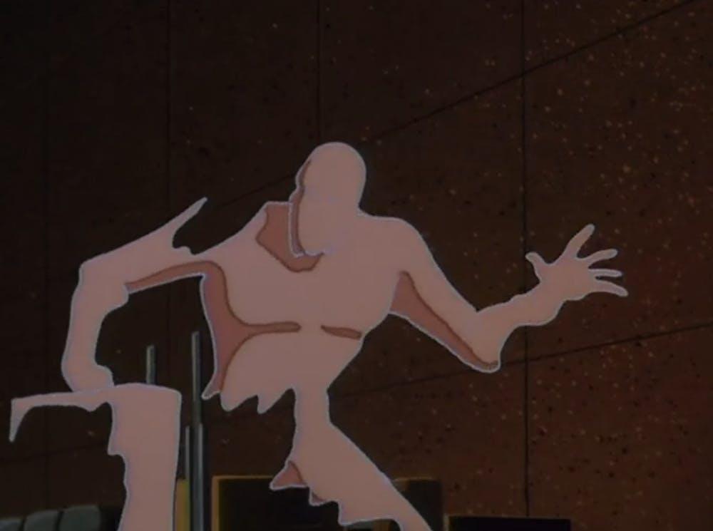 animated batman lloyd ventrix