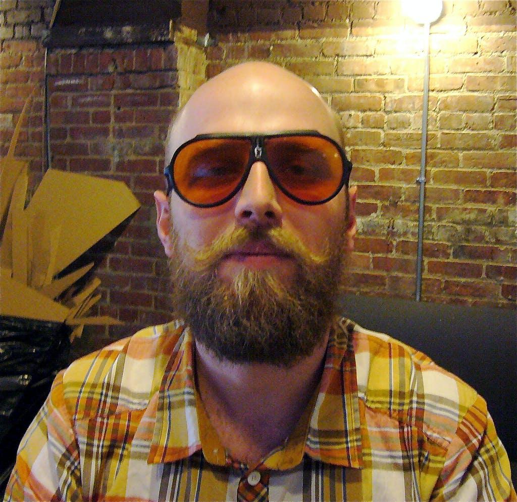 Blueblocker sunglasses