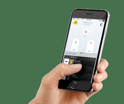 smart remote : peel smart remote