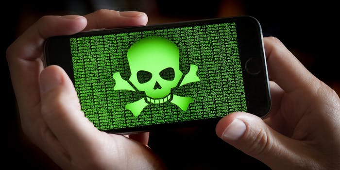 antivirus for android phones free