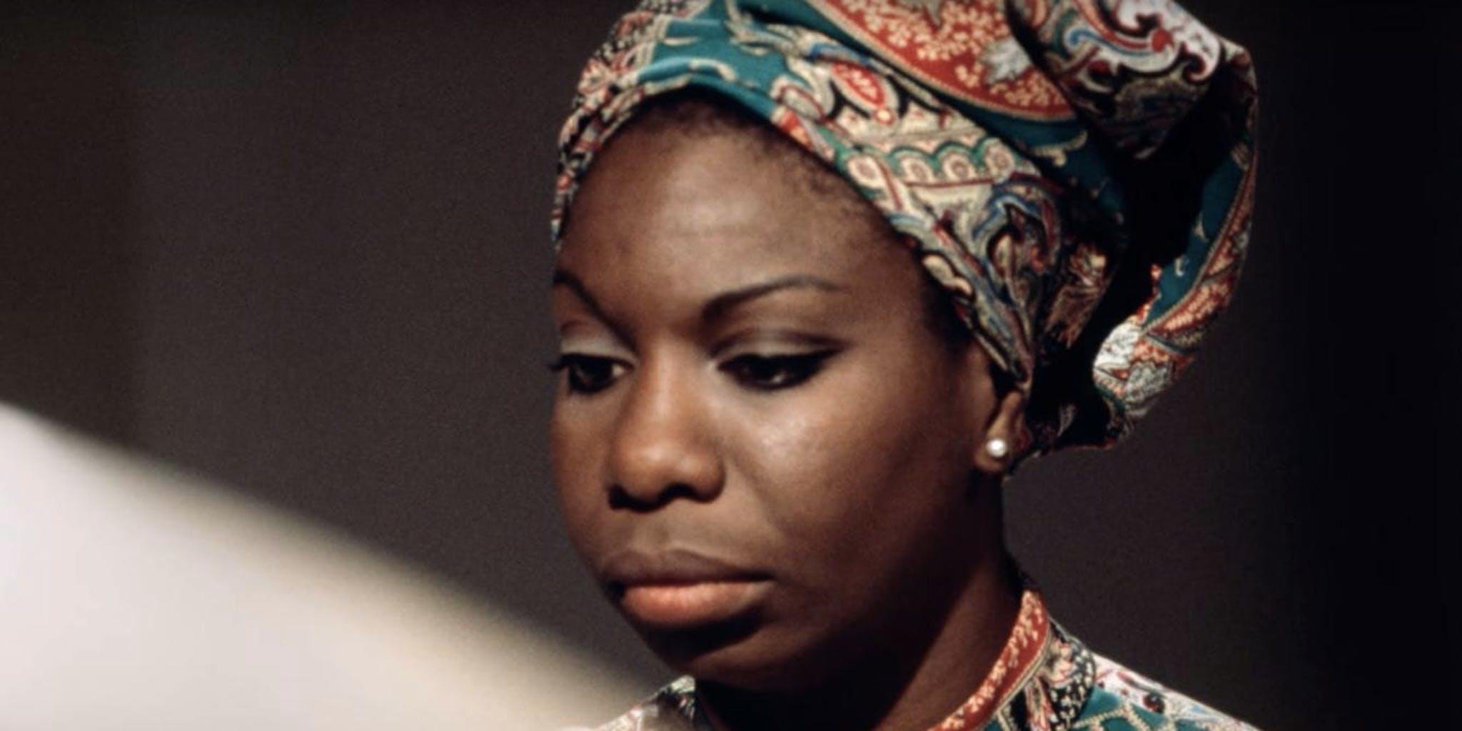 Netflix documentaries - What Happened Miss Simone