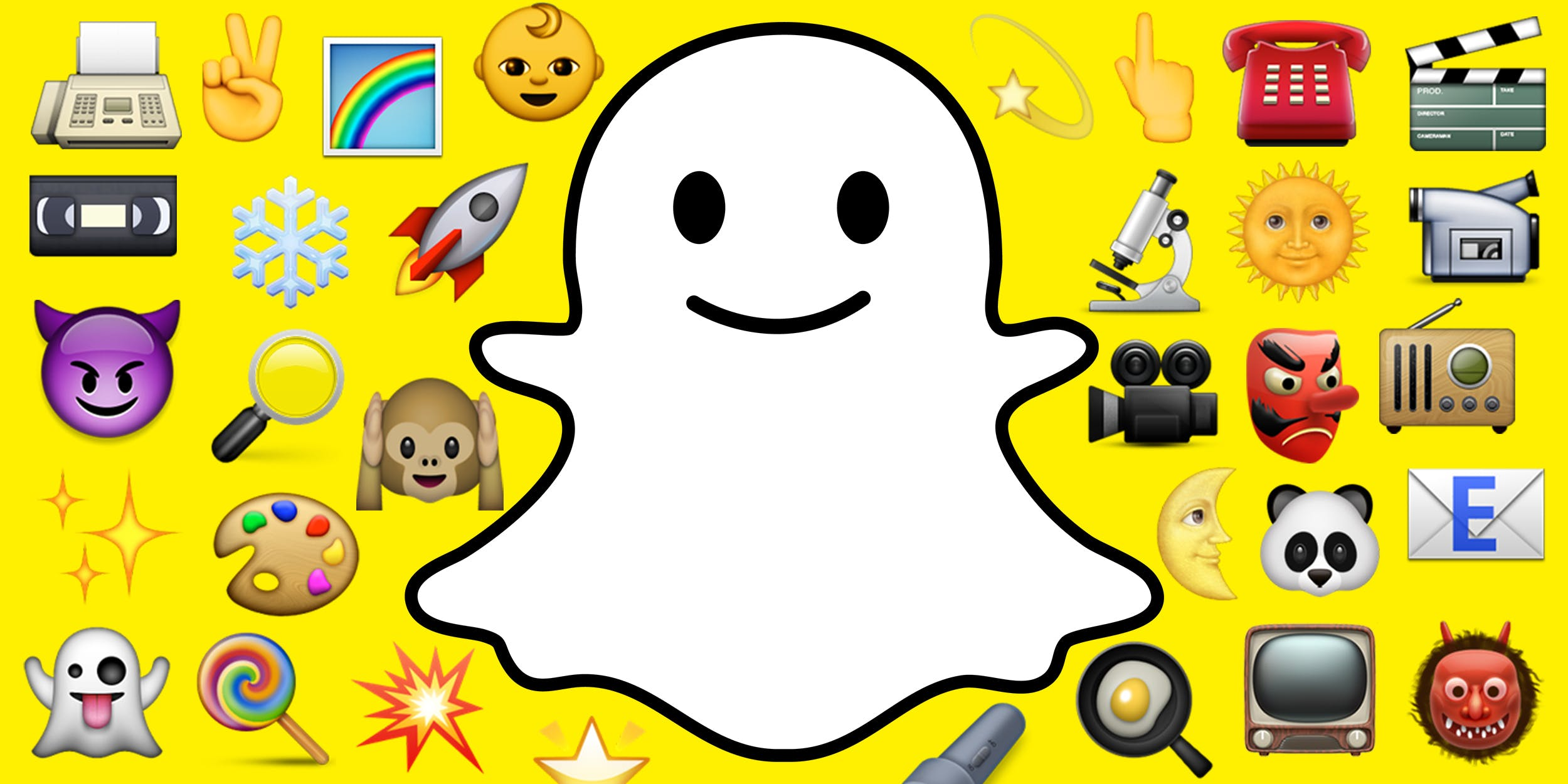 best iphone apps: Snapchat trophies