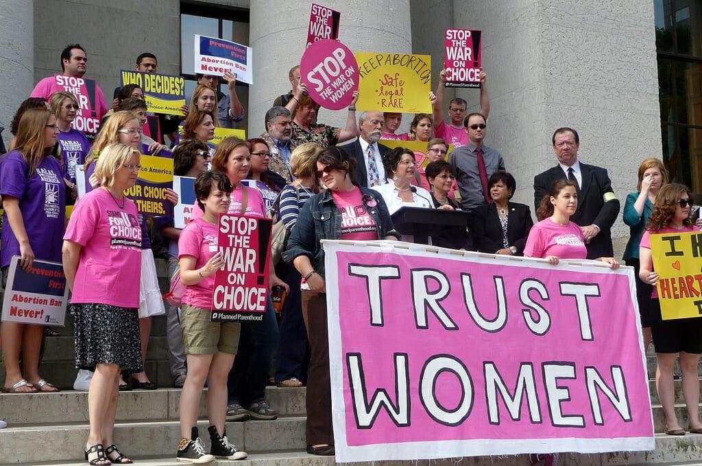 ohio abortion law