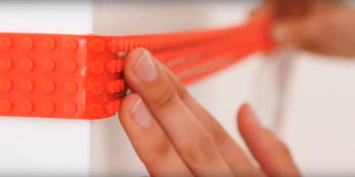 Nimuno Lego tape