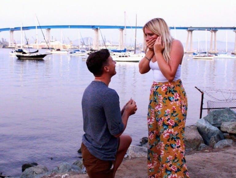 Madison O'Neill finds husband on Twitter