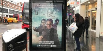 Activists Recast 'Harry Potter' With Black Actors in Viral Posters