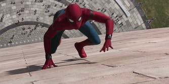 spider-man homecoming release date
