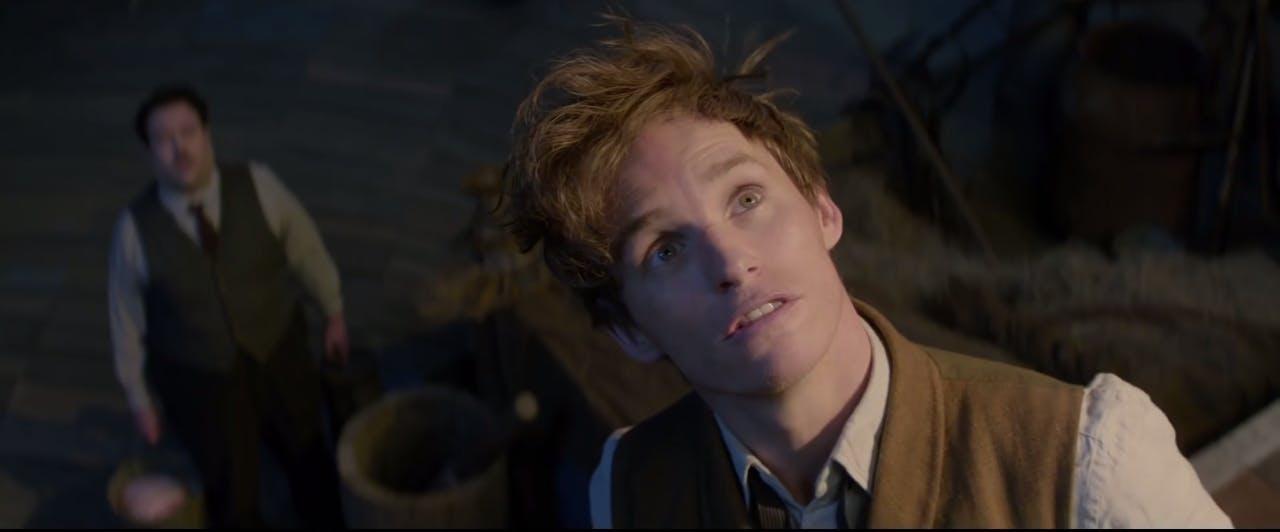 Fantastic BeastsThe Crimes of Grindelwald plot