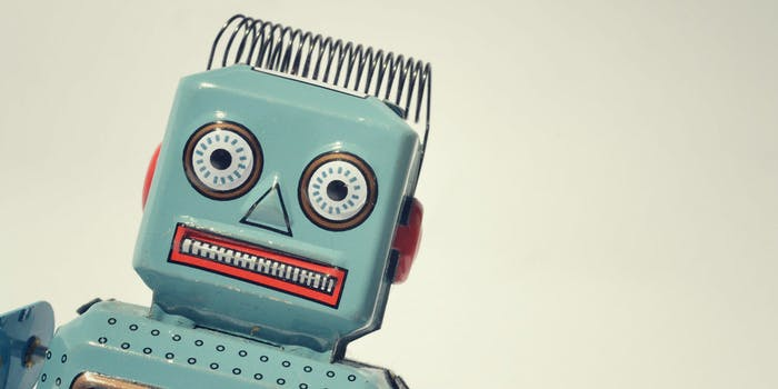 will a robot replace your job? automation ai
