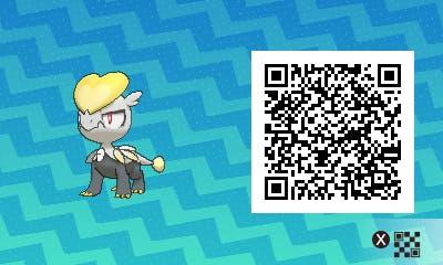 rare pokemon sun and moon: jangmo-o