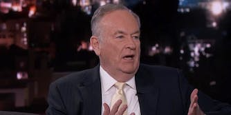 bill o'reilly sexual harassment claims fox news