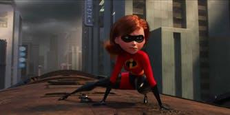 'Incredibles 2' Trailer Previews Jack-Jack's Abilities And Elastigirl In Action