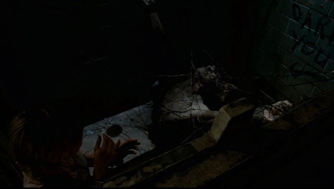 monster movies on netflix : silent hill