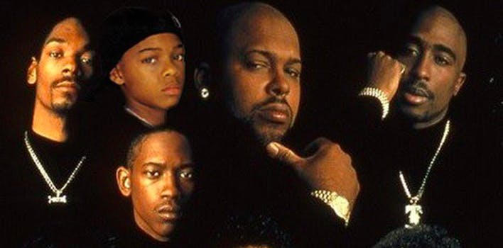 bow wow death row