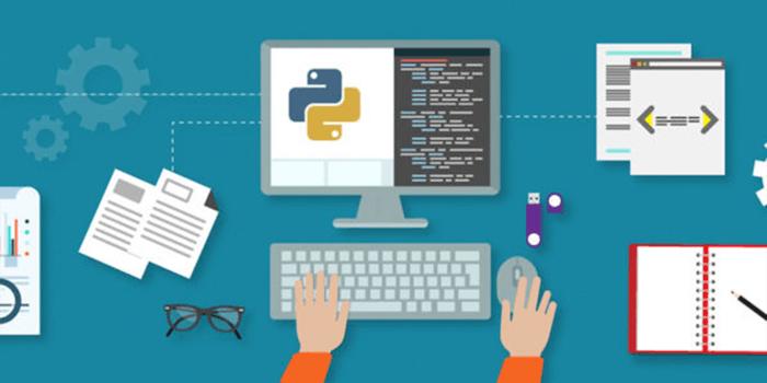 python programming bundle