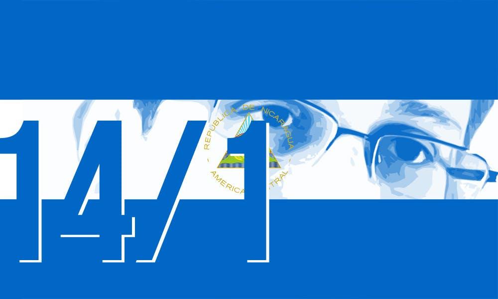 Edward Snowden: Nicaragua