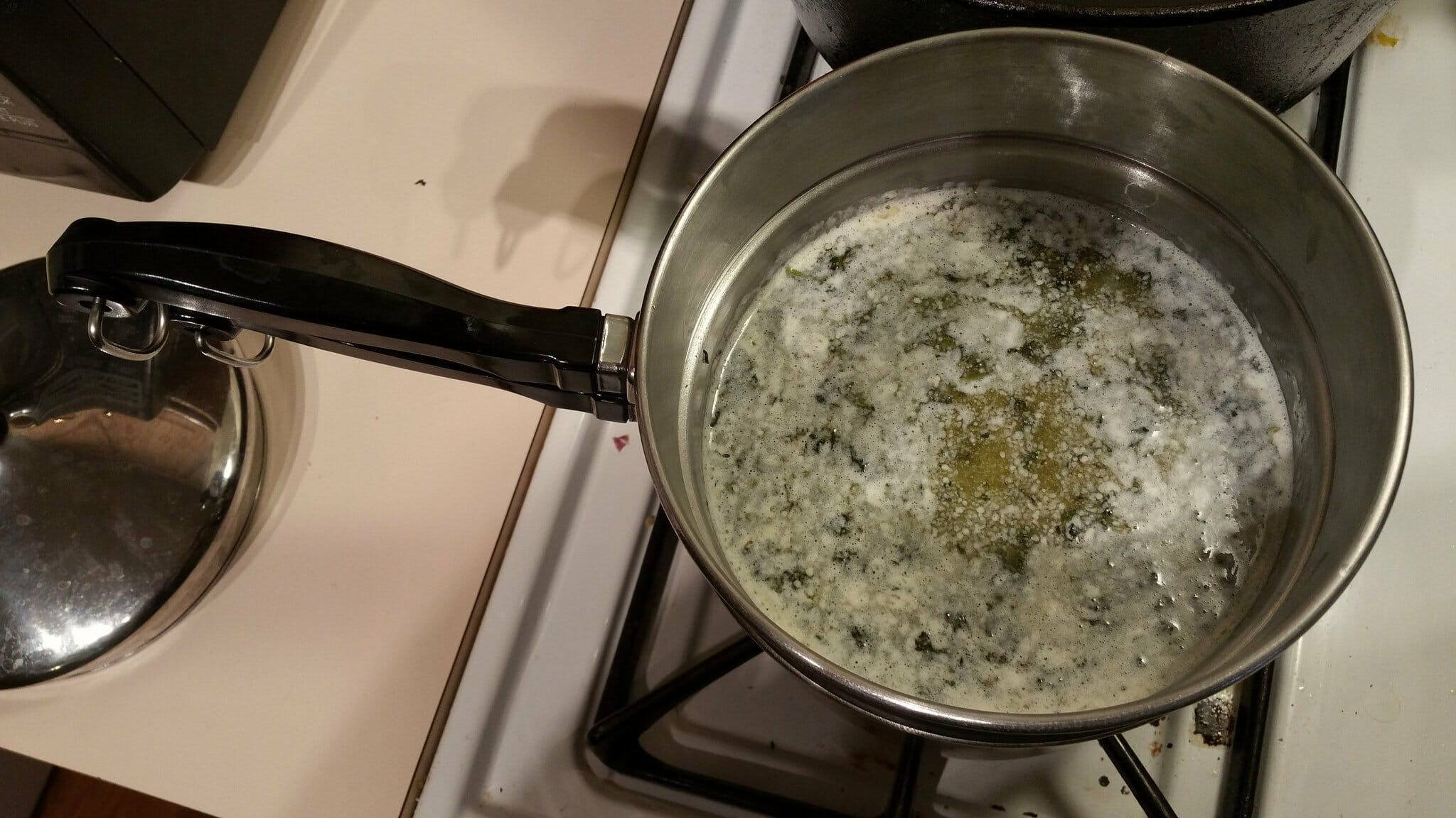 making weed butter