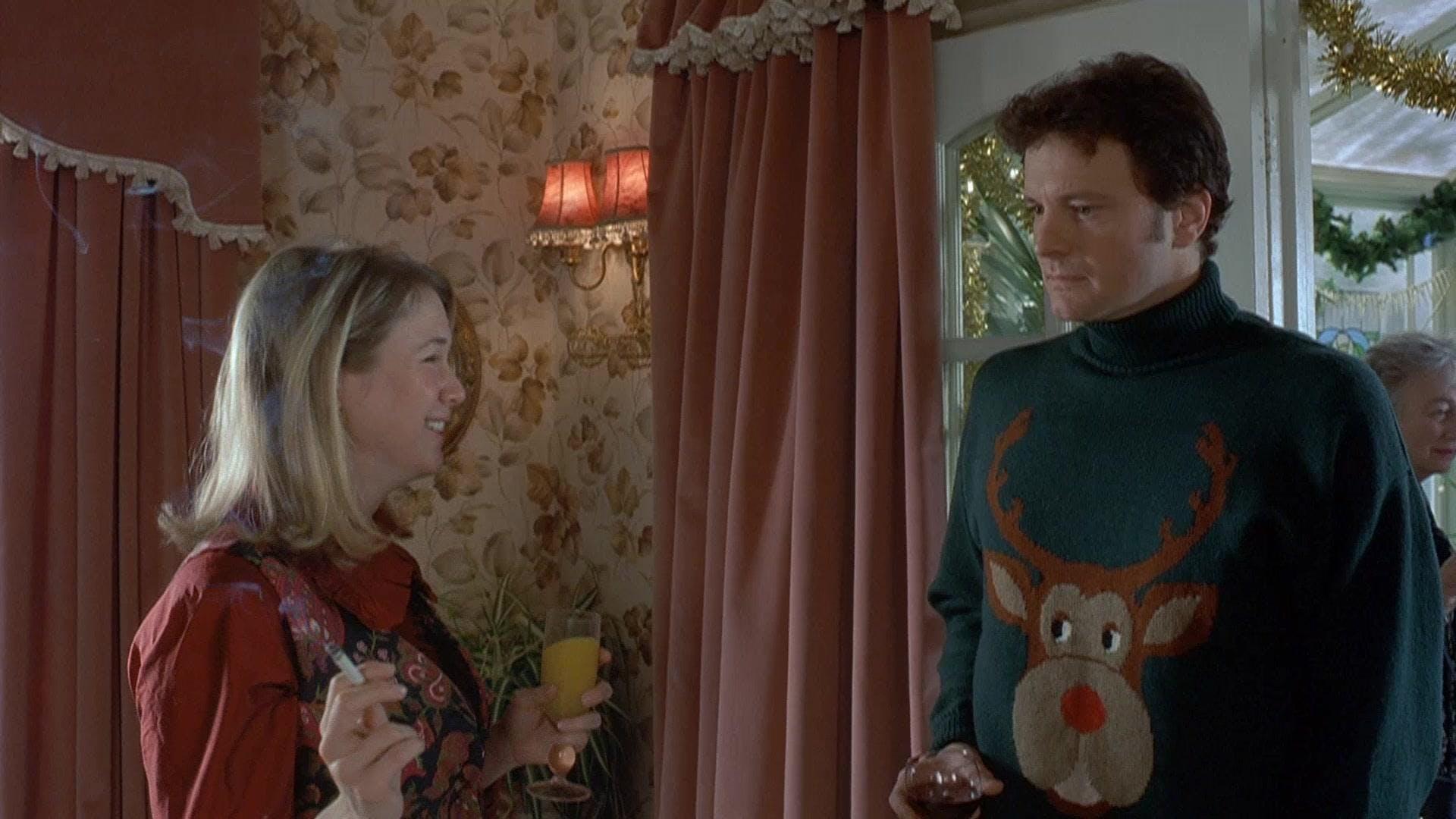 Best romantic comedies of all time: Bridget Jones' Diary