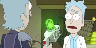 how to watch rick and morty without cable - sling tv