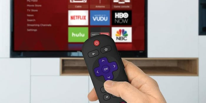 what is a smart tv : Roku 32 inch smart TV