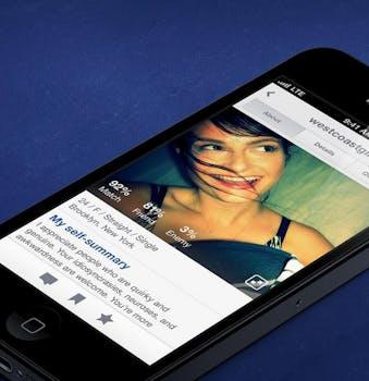 dating apps : okcupid
