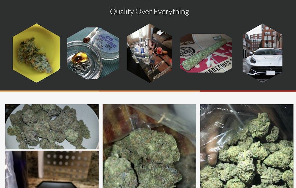 weed tumblr : Apt 420