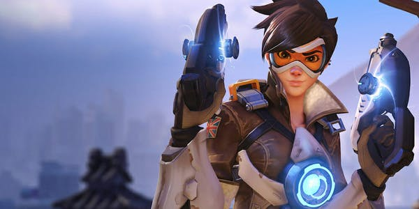 overwatch are single player games doomed