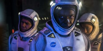 best alien movies on netflix - the cloverfield paradox