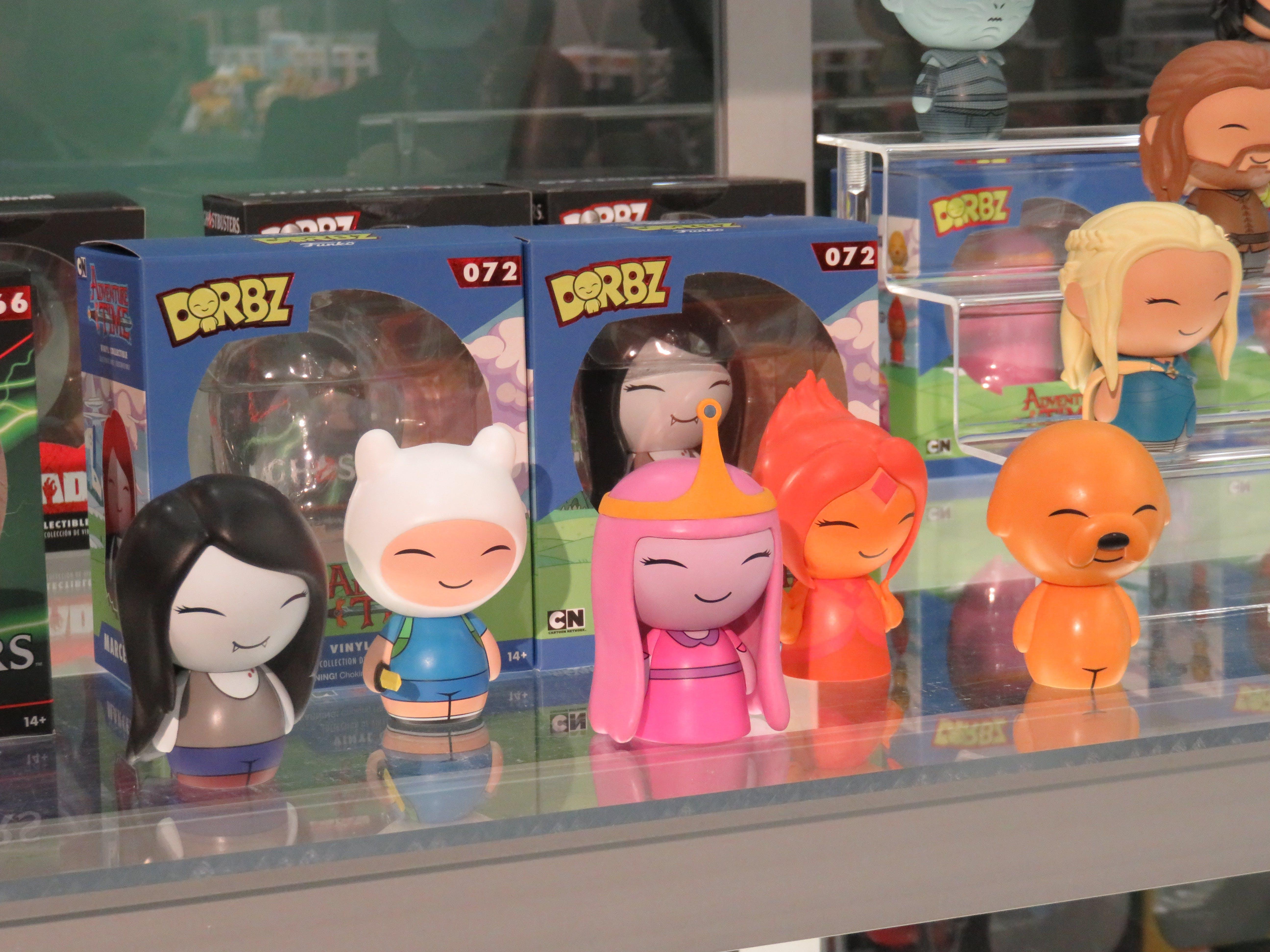 Funko 'Adventure Time'