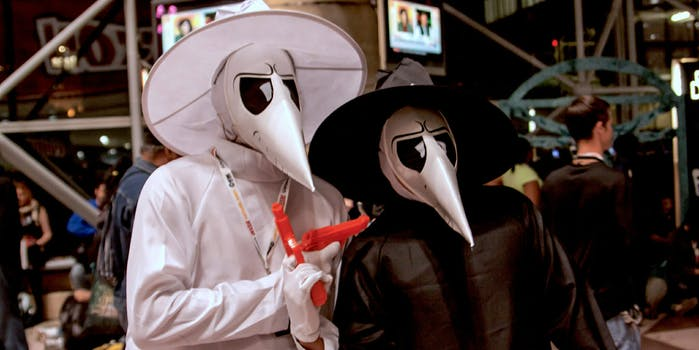 White Hat Hacker vs black hat hacker
