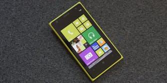 microsoft windows phone lumia 1020