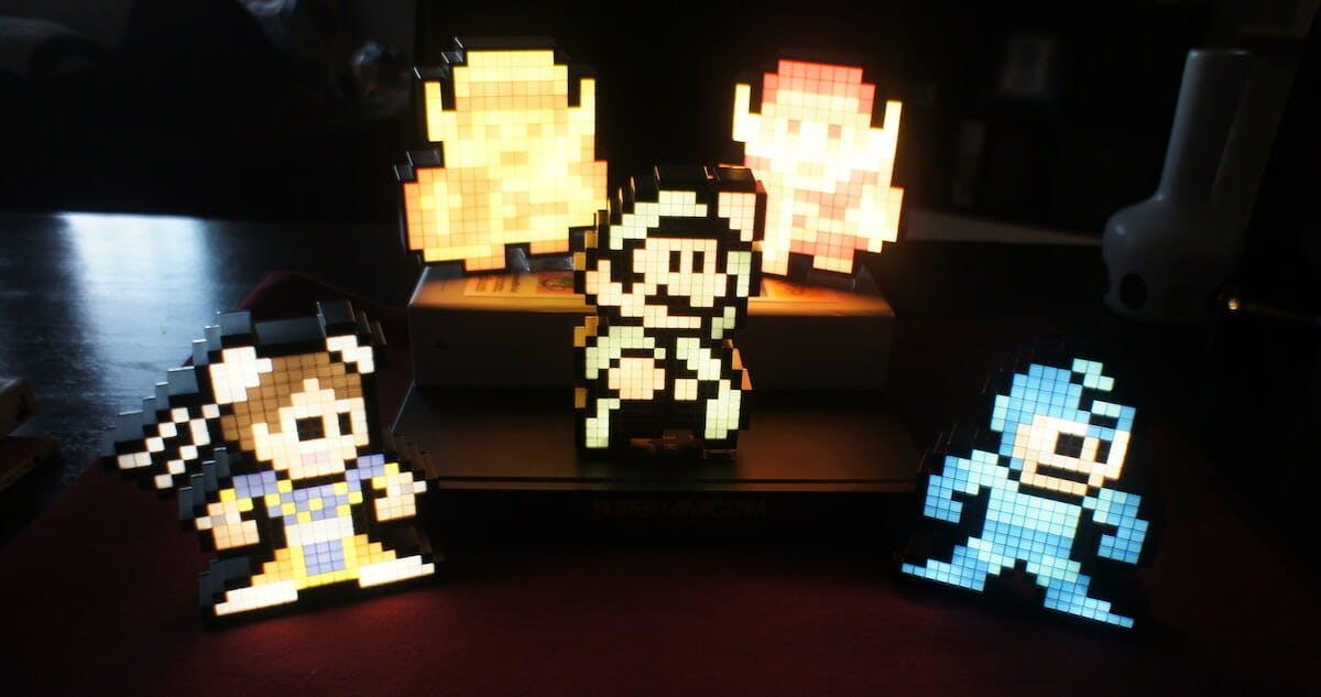 Pixel Pals