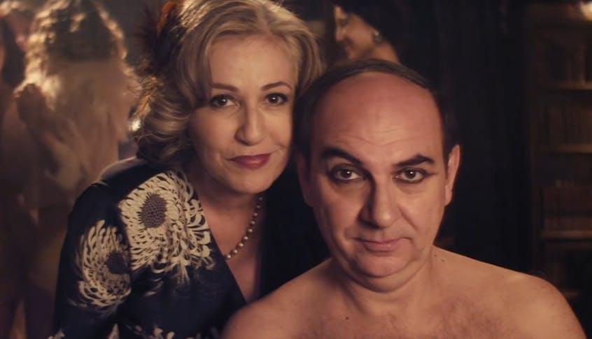 best dramas on netflix - Neruda