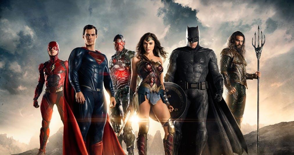 wonder woman 2 : justice league