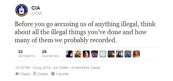 CIA tweet 11