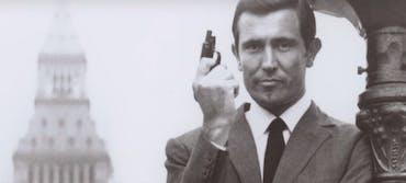hulu documentaries : Becoming Bond