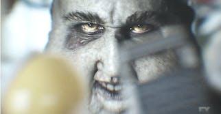 legion yellow eyed devil